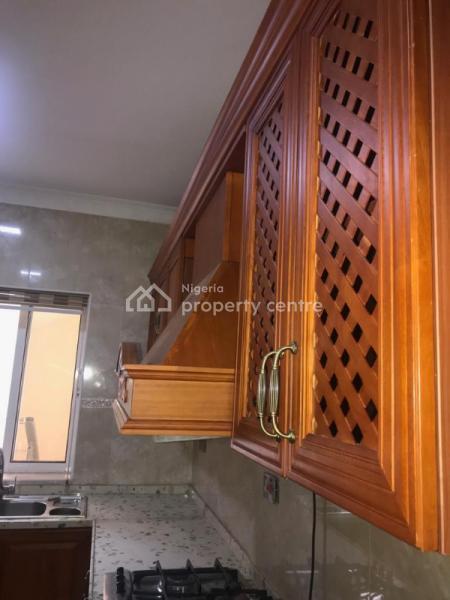 Luxury 3 Bedrooms Flat, Off Alvan Ikoku, Maitama District, Abuja, Flat for Rent