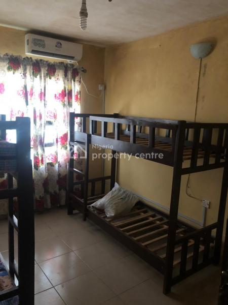 Newly Built Lovely Female Private Hostel Accommodation, Close to Yabatech, Jibowu, Yaba, Lagos, Flat for Rent