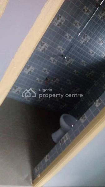 Adorable 2 Bedroom Flat, Abiola Way, Isale Abetu, Abeokuta South, Ogun, Flat for Rent