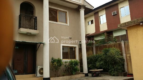 a Lovely 6 Bedroom Duplex, Morgan Estate, Ojodu, Lagos, Detached Duplex for Sale