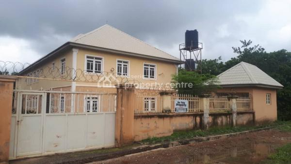 4 Units of 4 Bedroom Terrace Duplex, By G a a T International School, Gaduwa, Abuja, Terraced Duplex for Sale