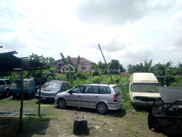 Commercial Land, Port-harcourt Expressway, Aba, Abia, Commercial Land for Sale