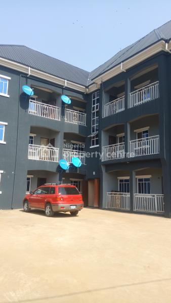 Luxury 3 Bedroom with Excellent Facilities, 9 Yellow Estate, Abayi, Aba, Abia, Flat for Rent