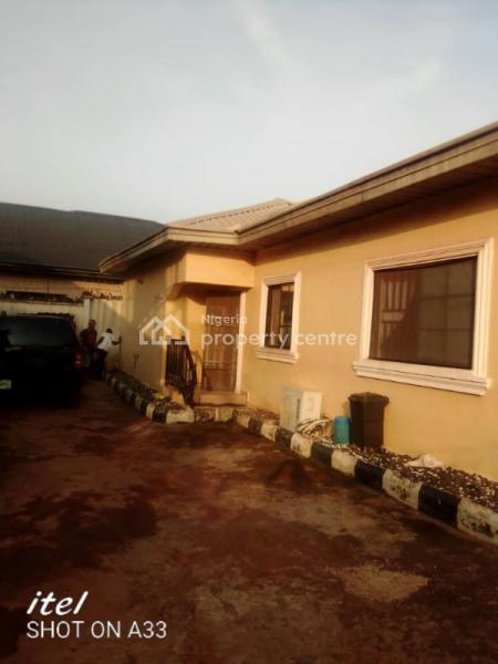 4 Bedroom Bungalow, Penticost Avenue, Trans Ekulu, Enugu, Enugu, Detached Duplex for Sale
