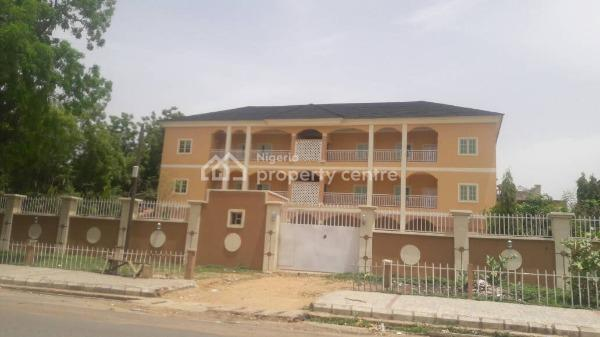 2 En-suite Bedroom Flat Code Kn, Off Audu Bako Way, Nassarawa G.r.a, Kano Municipal, Kano, Flat for Rent