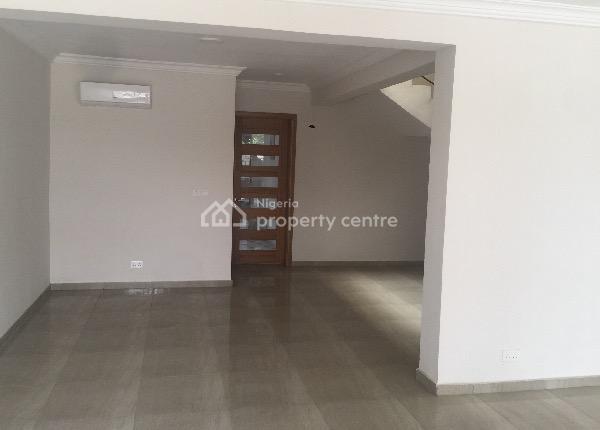 Newly-built and Tastefully Finished 4-bedroom Terrace, Adedeji Adekola  Street, Off Freedom Way, Lekki Phase 1, Lekki, Lagos, Terraced Duplex for Sale