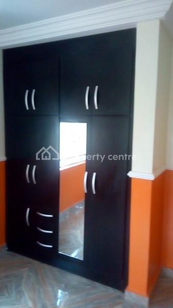 Newly Finished 4 Bedroom Duplex, Plot 109a, Shekinah Glory Avenue, Trans Ekulu, Enugu, Enugu, Semi-detached Duplex for Rent