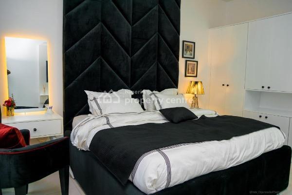 Waterfront 1 Bedroom Apartment, Corporation Drive By Landmark Centre, Victoria Island Extension, Victoria Island (vi), Lagos, Flat Short Let