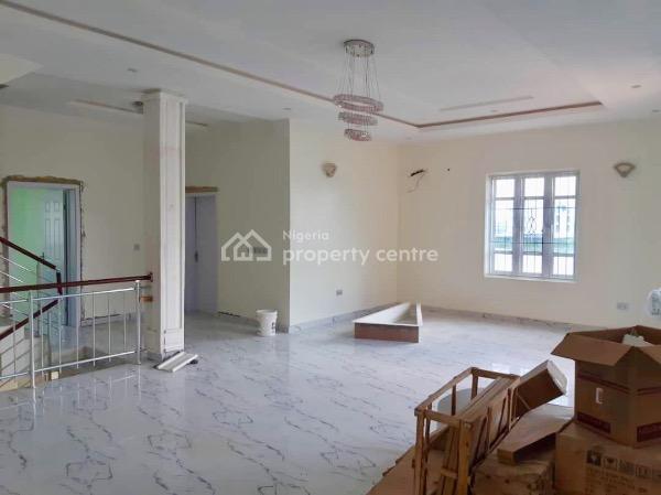 Tastefully Finished and Well Built 4 Bedroom Terrace Duplex, Ikate Elegushi, Lekki, Lagos, Terraced Duplex for Sale