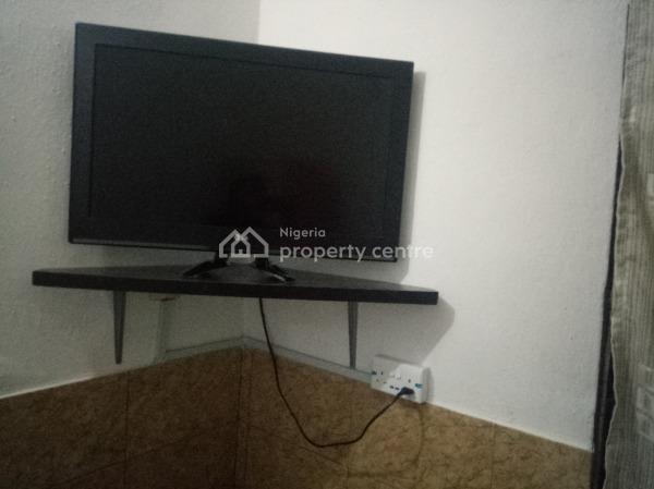 1 Room Apartment, Gaduwa Estate, Gudu, Gaduwa, Abuja, House Short Let