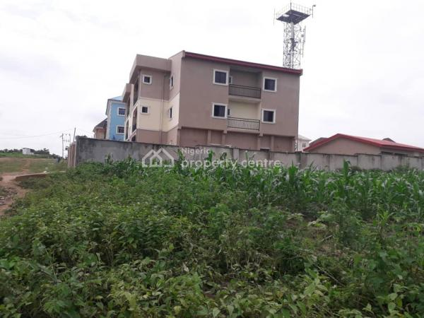 a Residential Land Measuring 955sqm with C of O and Building Approval, Kado, Abuja, Residential Land for Sale