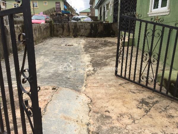 3 Bedroom Terrace Bungalow, Redemption Camp(rccg Camp), Km 46, Ogun, Terraced Bungalow for Sale