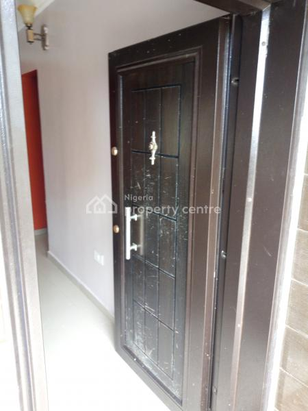 Highly Top Notch Most Beautiful All Rooms Ensuite 2 Bedroom Bungalow, Majek First Gate, Sangotedo, Ajah, Lagos, Semi-detached Bungalow for Rent