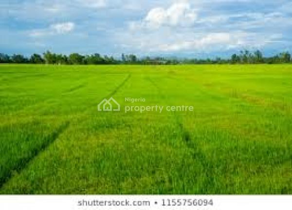 Sale of Industrial Land of 2.02 Hectares, National Institute for Pharmaceutical Research and Development Road,, Idu Industrial, Abuja, Industrial Land for Sale