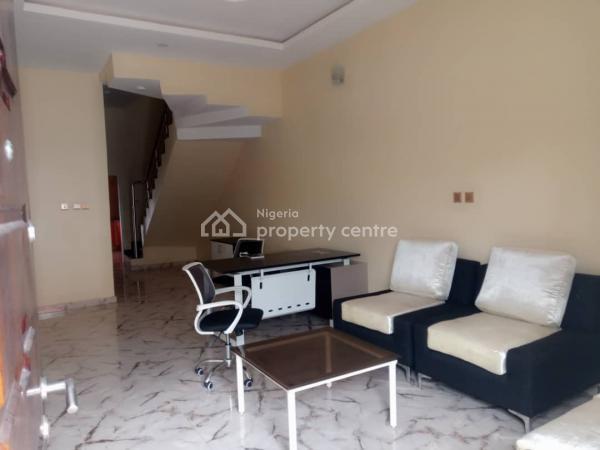 Newly Built and Luxury 4 Bedroom Duplex, Agungi, Lekki, Lagos, Semi-detached Duplex for Rent