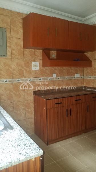 3 Bedroom Semi Detached Duplex, Megamind Estate, Ikota Villa Estate, Lekki, Lagos, Terraced Duplex for Rent