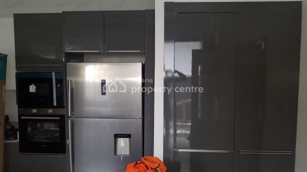 Contempoary 5 Bedroom Detached Duplex, Mega Mound Estate, Ikota Villa Estate, Lekki, Lagos, Detached Duplex for Sale