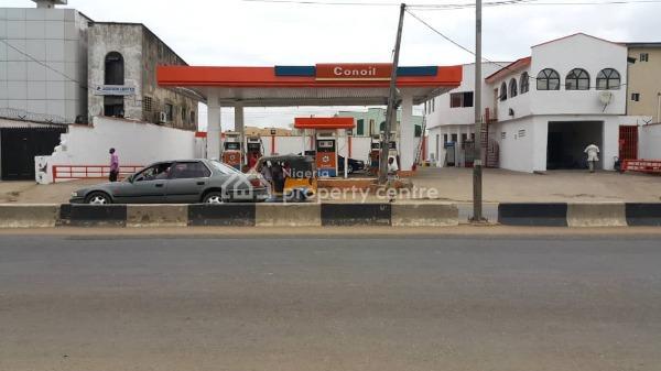 Petrol Station, Ifako, Agege, Lagos, Filling Station for Sale