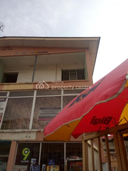 Commercial Shop, Opebi, Ikeja, Lagos, Shop for Rent