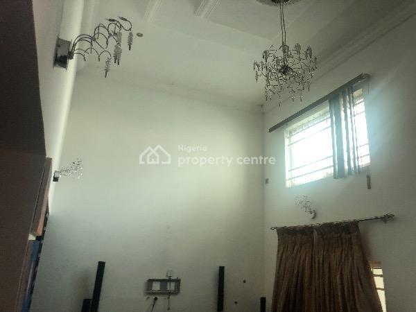 Lovely 4 Bedroom Furnished Duplex, Wuse, Abuja, Detached Duplex for Rent