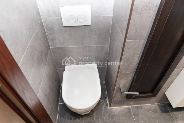 Luxury 3 Bedroom Apartment with Excellent Facilities, Lekki Phase 1, Lekki, Lagos, Flat Short Let