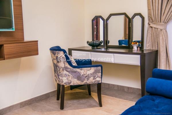 2 Luxury Bedroom + Office Space, Brioni Court, Plot 9, Block 26, Admiralty Way Lekki Phase 1, Lekki Phase 1, Lekki, Lagos, Flat Short Let
