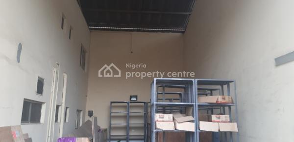 Warehouse Capacity of 7,000 Sqft with Office, Oregun  Industrial, Ikeja, Lagos, Warehouse for Rent