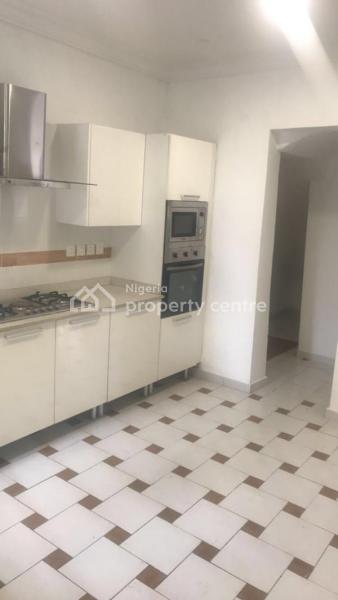 Luxury Newly Built 4 Bedrooms Terrace Duplex, Off Freedom Way, Lekki Phase 1, Lekki, Lagos, Terraced Duplex for Rent