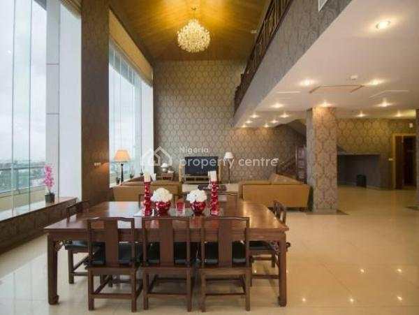 Functional 5-star Hotel, Victoria Island (vi), Lagos, Hotel / Guest House for Sale