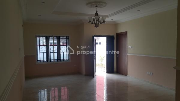 Brand New 3-bedroom Terrace House with Bq, Ikate Elegushi, Lekki, Lagos, Terraced Duplex for Rent