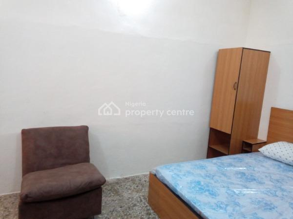 Short Let: Fully Furnished Newly Renovated 1 Bedroom ...