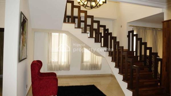 Beautiful 5 Bedroom Penthouse, Mojisola Onikoyi Estate, Ikoyi, Lagos, Flat Short Let