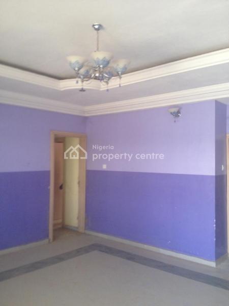3 Bedroom All Ensuite, Palmirium Estate, Kurudu, Abuja, Semi-detached Bungalow for Sale