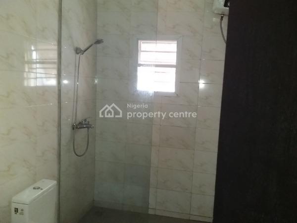 3 Bedroom House, Idado, Lekki, Lagos, Flat for Rent