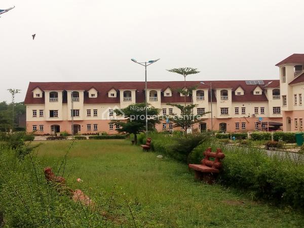 5 Bedrooms & 4 Bedrooms Penthouse Terrace Duplex, Gaduwa District, Gaduwa, Abuja, Terraced Duplex for Sale