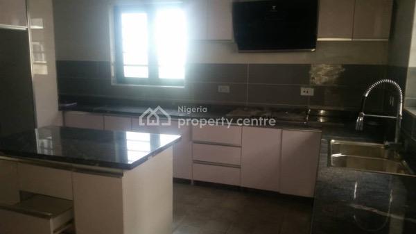 an Exquisitely Designed 5 Bedroom Luxury Detached House, Ikota Villa Estate, Lekki, Lagos, Detached Duplex for Sale