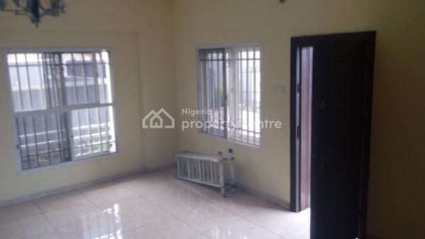 Luxury 3 Bedroom Terrace Duplex with a Room Bq and Swimming Pool, Oniru Extension, Victoria Island (vi), Lagos, Terraced Duplex for Rent