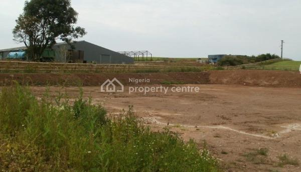 Mass Housing Land of 2.2 Hectare for Sale, Behind Suncity Estate, Galadimawa, Abuja, Residential Land for Sale