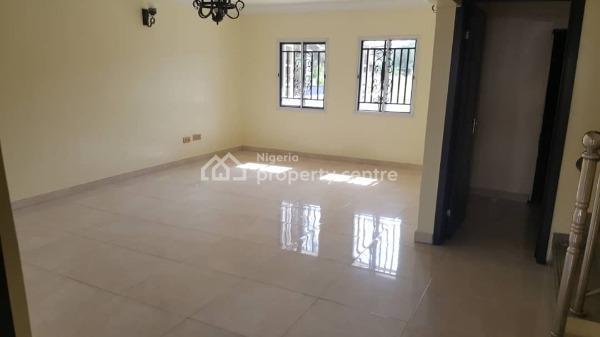3 Bedroom Detached Duplex, Mega Mound Estate, Ikota Villa Estate, Lekki, Lagos, Semi-detached Duplex for Sale