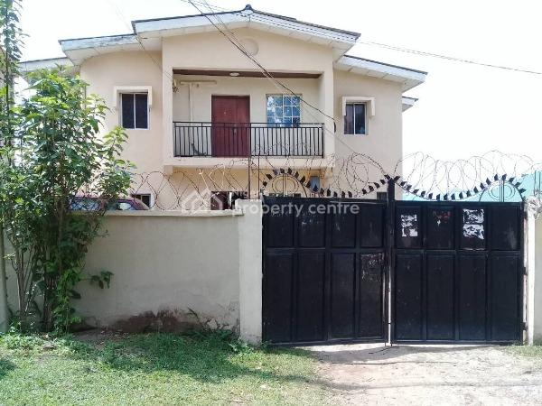 5 Bedroom Fully Detached Duplex  with 1 Bedroom Bq, Area 1, Garki, Abuja, Detached Duplex for Sale