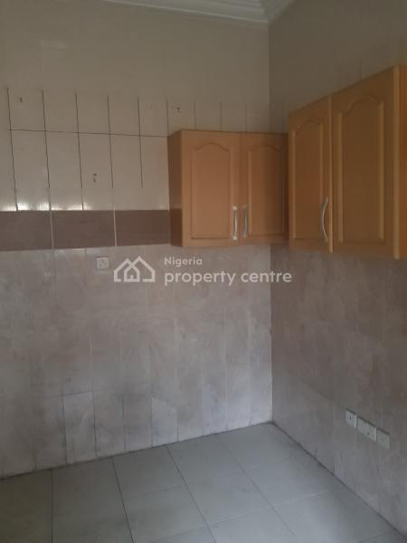 Luxurious 6 Units of 3bedroom Flat with Service Qaurter, Off Woji Tombia Road, Gra Phase 2, Port Harcourt, Rivers, Mini Flat for Rent