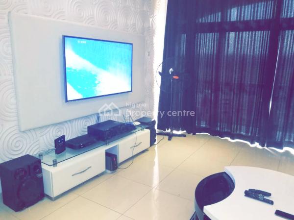 Flat, Milverton Estate, Osapa, Lekki, Lagos, Flat Short Let