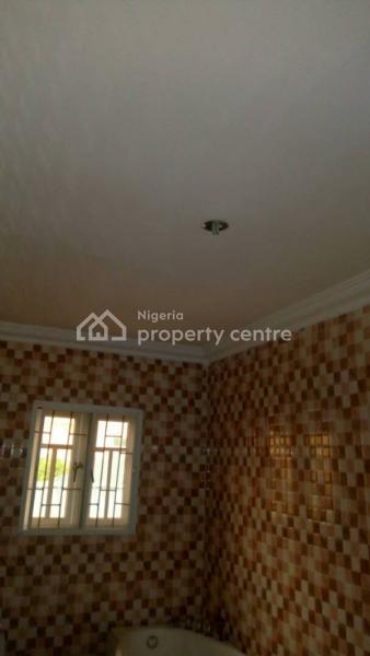 4 Bedroom Duplex with Detached 2 Bedroom Chalet, Sharp Conner Oluyole Ibadan, Oluyole, Oyo, Detached Duplex for Sale