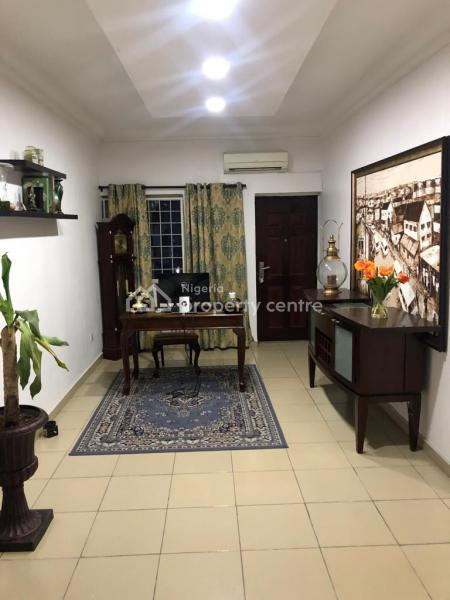 Excellently Finished and Furnished 4 Bedroom Duplex, Agungi, Lekki, Lagos, Detached Duplex for Sale