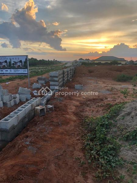 Affordable Plot of Land at Hebron Homes, Apo, Apo, Abuja, Residential Land for Sale