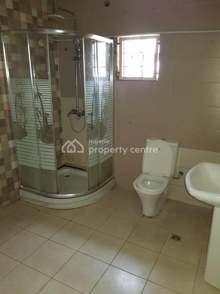 Very Clean 3 Bedrooms Flat, Katampe Extension, Katampe, Abuja, Flat for Rent