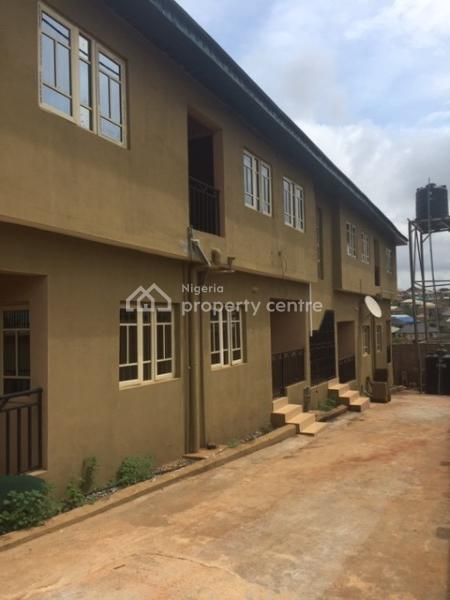 2 Nos 2 Bedroom Flat and 2 Nos. 3 Bedroom Flat, Liberty Estate, Near Governor Office, Abeokuta South, Ogun, Flat for Rent