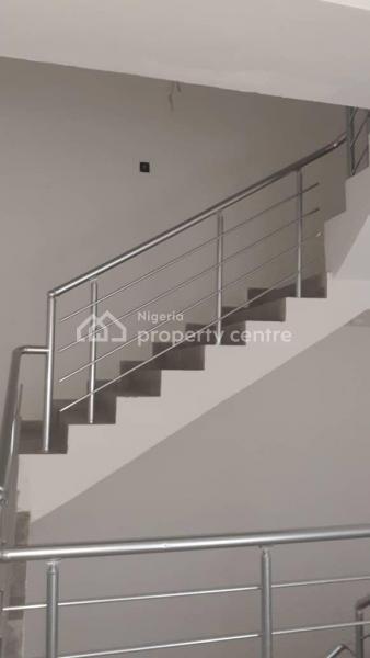Newly Build 5 Bedroom Semi Detached Duplex with Bq, Palace Road Oniru Vi, Oniru, Victoria Island (vi), Lagos, Semi-detached Duplex for Sale