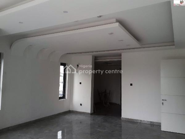New |5 Bedroom Semi Detached Triplex | Serviced, By Four Point Hotel, Oniru, Victoria Island (vi), Lagos, Semi-detached Duplex for Sale