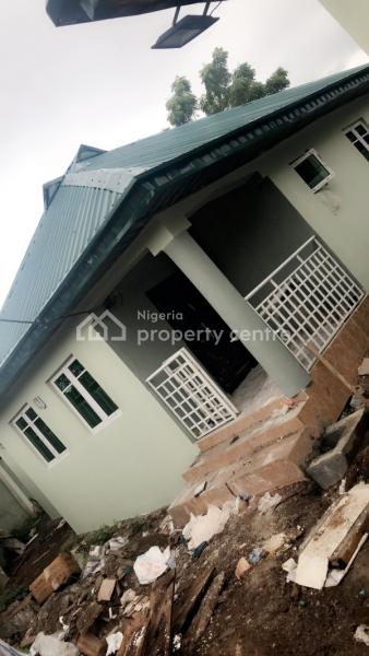 Brand New Standard and Specious Room and Parlor Self Contained, Mandate 3 Estate Irewolede Ilorin, Ilorin West, Kwara, Mini Flat for Rent